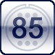 Tourline 85p.