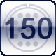 Tourline 150p. 40Ch