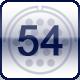 Tourline 54p.