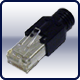 Datenstecker RJ45