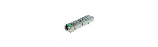 Neutrik opticalCON Multimode Lichtquellen-SFP-Plug-In-Modul 850 nm