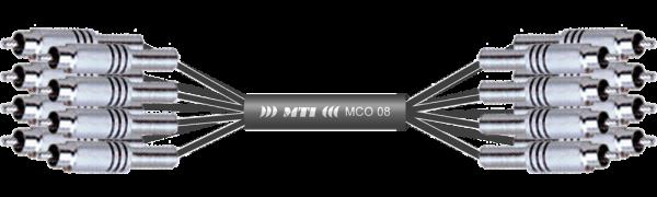 Monocore-Loom, 8x Cinch/Cinch