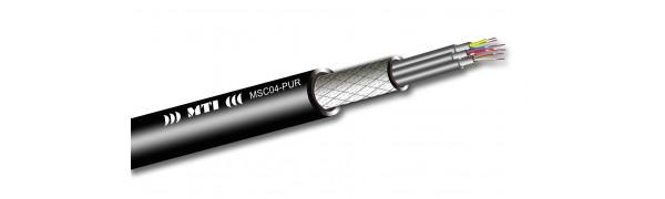 MTI Prof. Mobil-Multicore, 04x2x0,14 mm², PUR