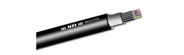 MTI Prof. Mobil-Multicore, 24x2x0,14 mm², PUR
