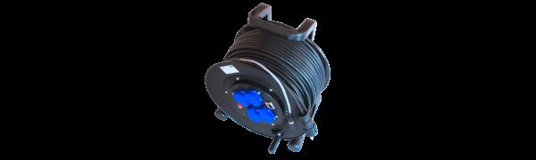 MTI Prof. Kombi-Core, 1x CAT7-1x Strom 3x1,5 mm², 60,0 m, GT310-KOMB.MD4L