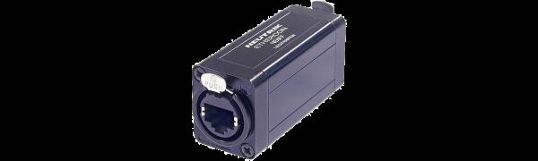 Neutrik Adapter RJ45 fem.-fem.,Ethercon