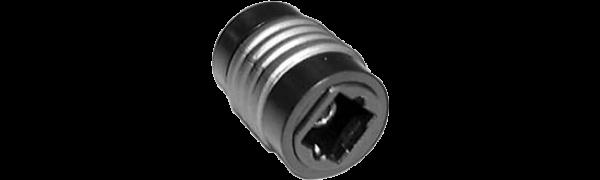 MTI Adapter, Toslink-Kupplung/Toslink-Kupplung
