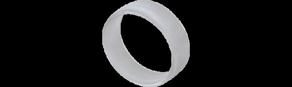 Neutrik XLR-Stecker-Codierringe, XX-Serie, transp.