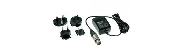 Neutrik opticalCON powerMONITOR 5W Stromversorgung für 1RU Patch Panels, bis 2 Geräte