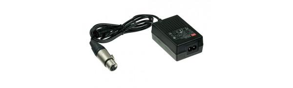 Neutrik opticalCON powerMONITOR 15W Stromversorgung für 1RU/3RU Patch Panels, bis 9 Geräte