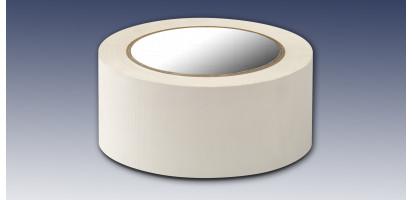 PVC-Pult-Beschriftungsband,weiß -19 mm x 33 m