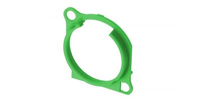 Neutrik Farbring für Ethercon Einbbu., grün