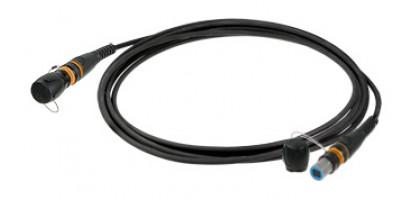 Neutrik opticalCON MTP® X-TREME, Single mode APC