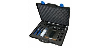 Neutrik opticalCON Glasfaser-Reinigungskoffer