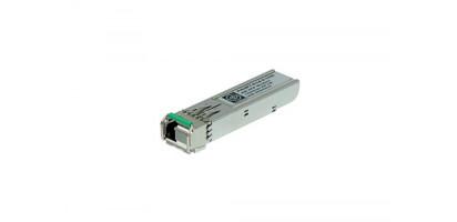 Neutrik opticalCON Single Mode Lichtquellen-SFP-Plug-In-Modul 1310 nm
