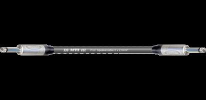 MTI Speakercable, 2x2,5mm², Neutrik Klinke/Klinke
