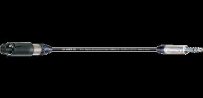MTI Digital Micro-Cable, XLR-ConvertCon/Klinke 3p.