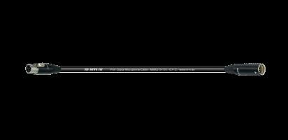 MTI Digital Micro-Cable, Mini-XLR-fem./male 3p.