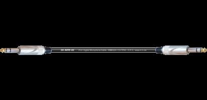 MTI Digital Micro-Cable, Klinke/Klinke 3p.