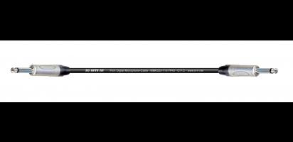 MTI Digital Micro-Cable, Klinke/Klinke 2p.