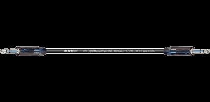 MTI Digital Micro-Cable TP13, Klinke/Klinke 3p., sw