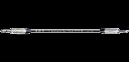 MTI Digital Micro-Cable, Neutrik Klinke 3p./Klinke 2p.