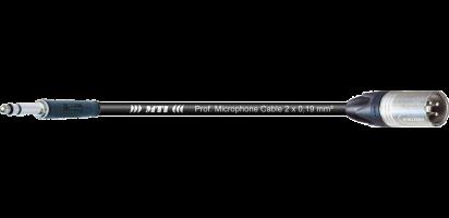MTI Digital TT-Phone-Cable auf XLR-male