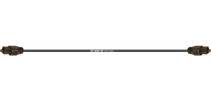 MTI Lichtwellenleiter, POF, Toslink/Toslink
