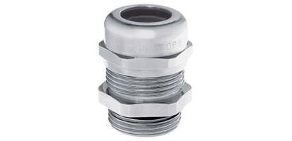 Zugentlastung, Skintop Metall, metrisch M25
