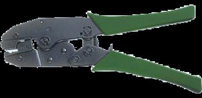 Crimpzange RJ45 für 8-pol. Hirose-Stecker