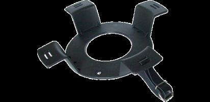 Schill KOMB.310.RM Wickelkopf mit Klettband