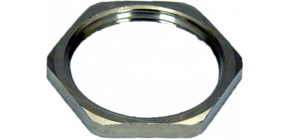 Metallgegenmutter PG13,5