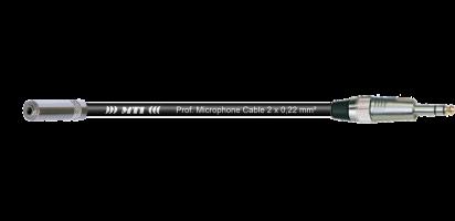 MTI Digital Audio-Adapter, Mini-Kl.-Bu.3p./Kl. 3p., 0,2 m