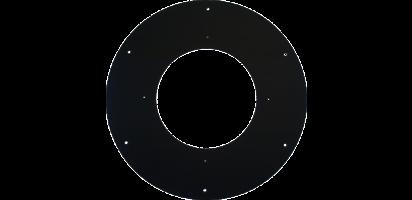 Ronden-Adapter-Ring für KOMB.SO / MT582.OF