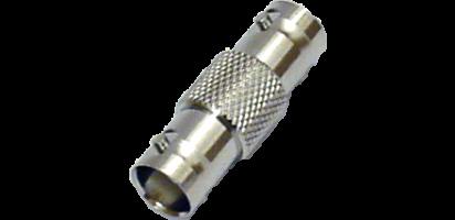 MTI-Adapter BNC-Buchse auf BNC-Buchse, 75 Ohm