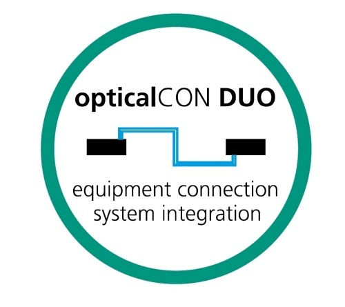 Neutrik opticalCON DUO