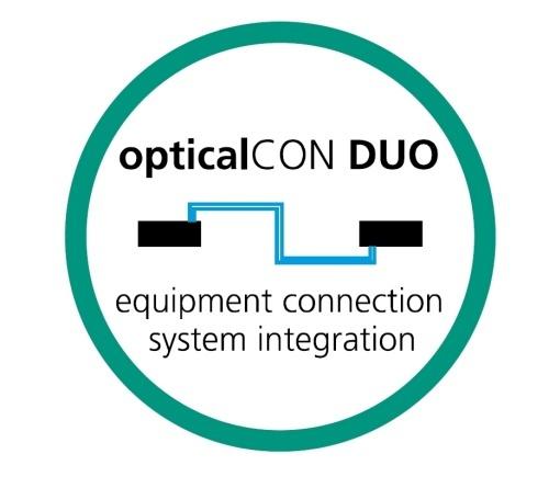 Neutrik opticalCON DUO