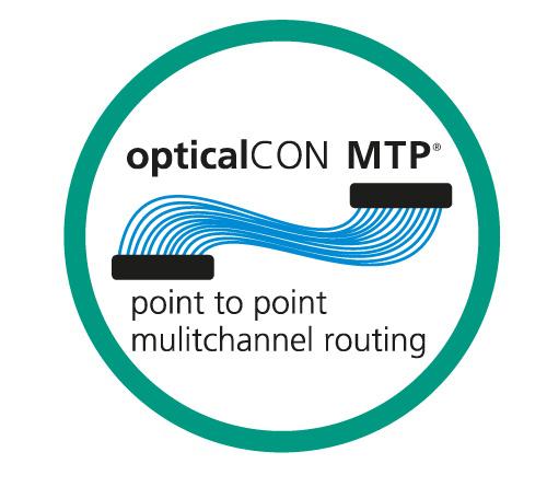 opticalCON MTP Logo